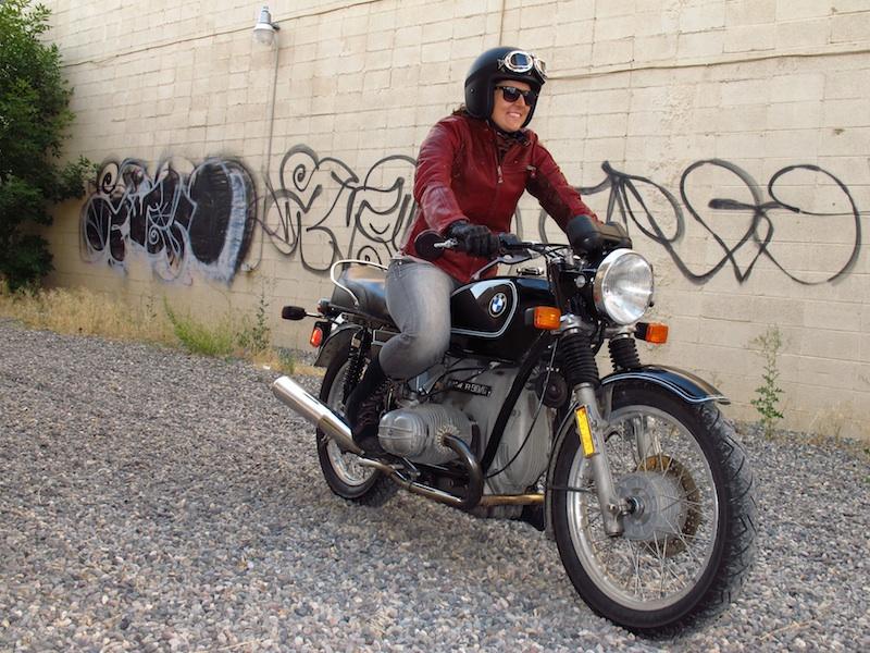 clothing review roland sands design maven leather jacket oxblood