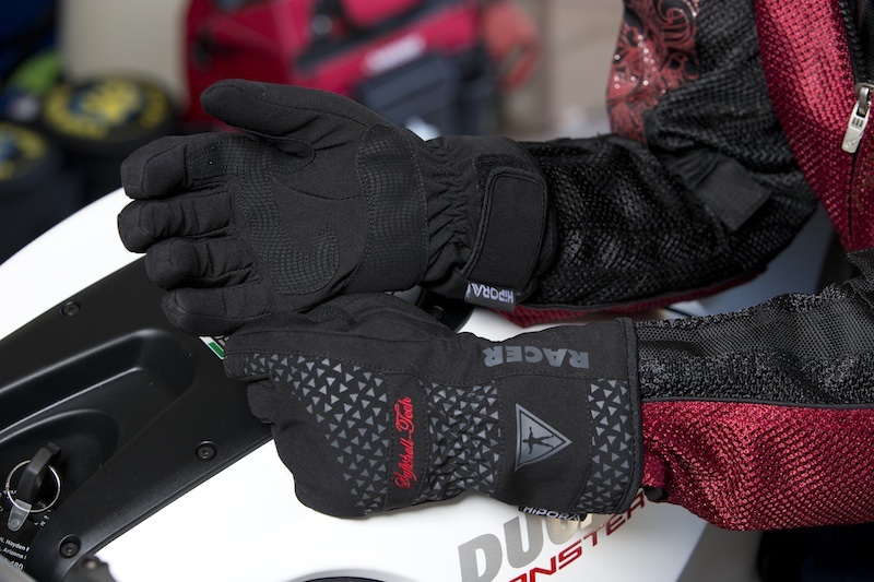 2013 Holiday Gift Guide Racer Gloves