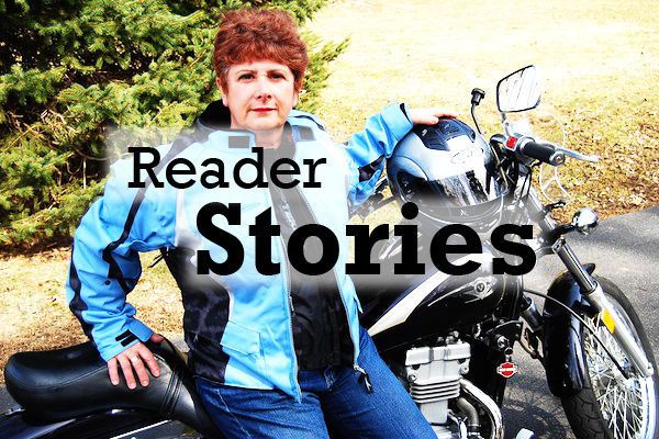 Everyone has a story, and when it comes to WRN readers, what great stories they are! This section contains the inspiring, touching and humorous stories submitted by readers like you.