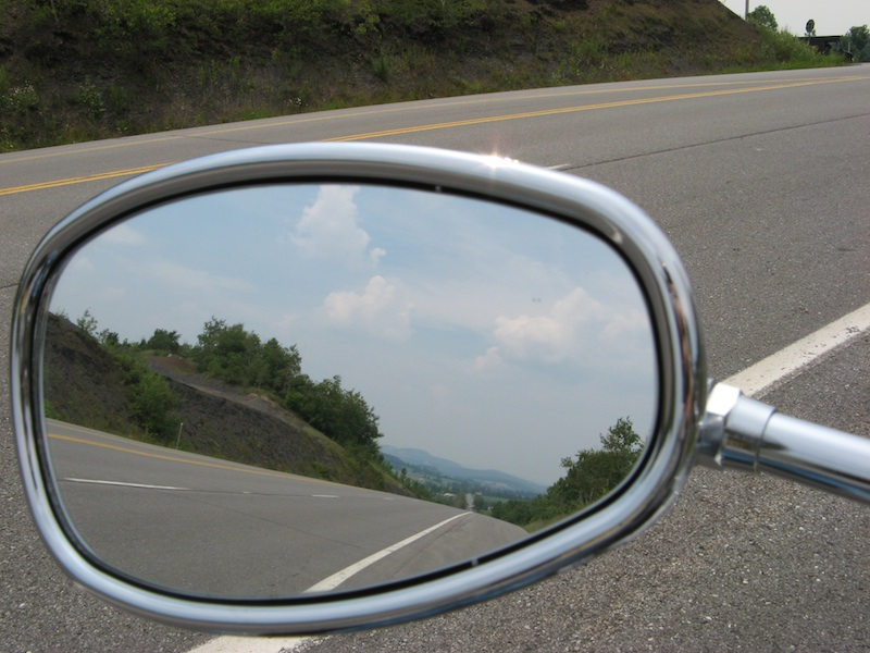 Everyday Miracles: What Looking the Mirror Can Teach Us