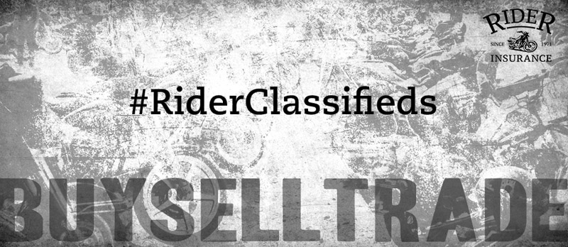 rider insurance launches free classifieds