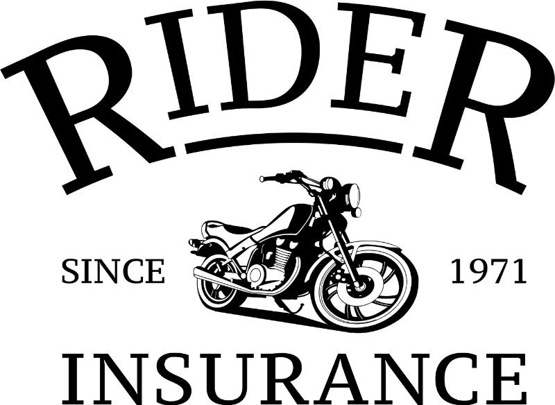 rider insurance launches free classifieds logo