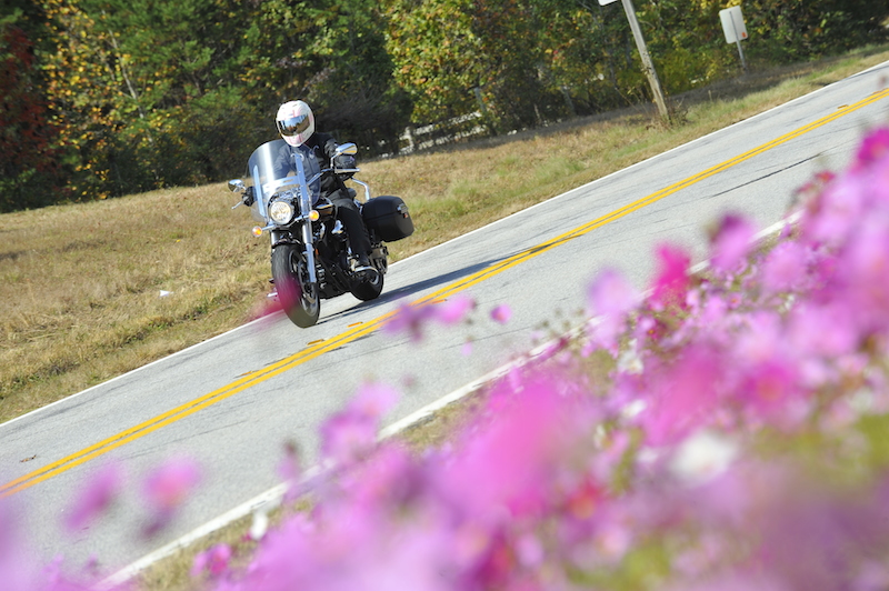 11 things you can do on a motorcycle you cant do in a car flowers