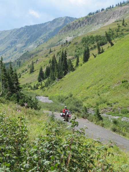 A Ride to Change Your Life Crested Butte Trail
