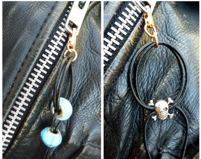 2013 Holiday Gift Guide Klock Werks Zipper Pulls