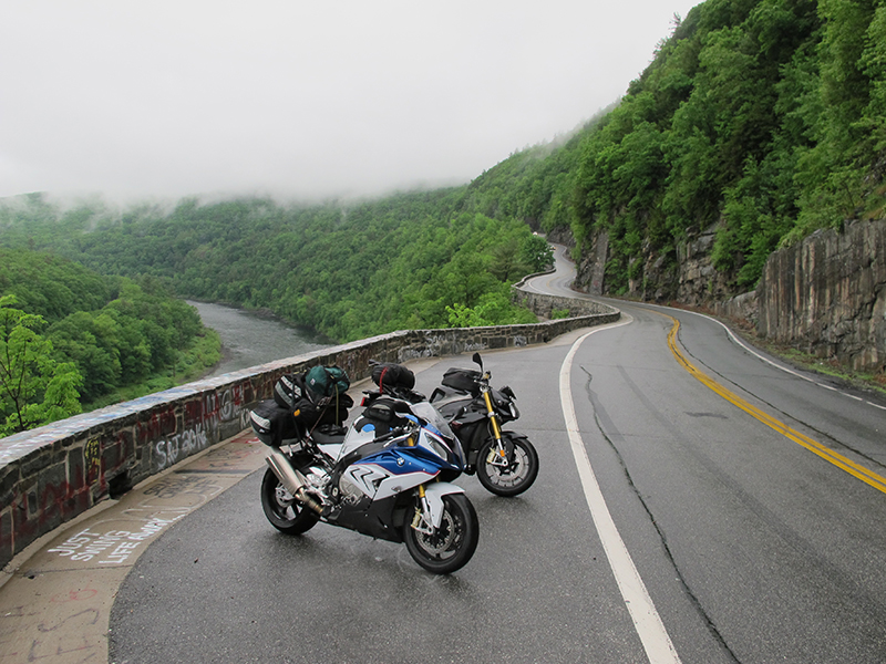 women riders now guide to motorcycle camping gear sportbikes BMW