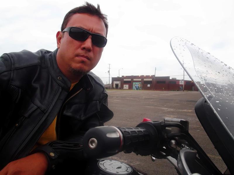 can women save motorcycling steve johnson