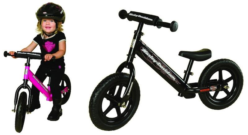 2013 Women Riders Now Gift Guide Strider Bikes
