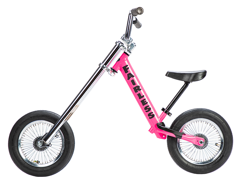 Women Riders Now Builds Its First Custom Motorcycle progressions strider balance bike fairless
