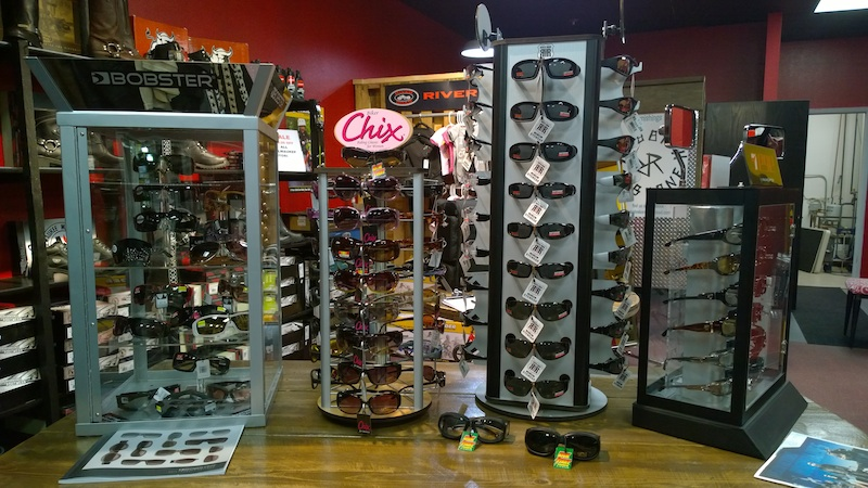 Motorcycling Gear and Apparel Store for Women sunglasses