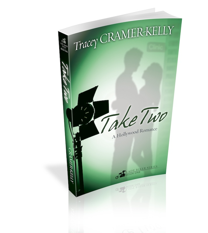 2013 Holiday Gift Guide Tracey Cramer Kelly Take Two Novel
