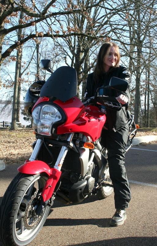 Movie Review Why We Ride Tonya Thompson
