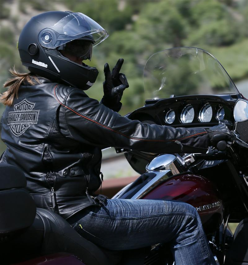 may is women riders month harley davidson