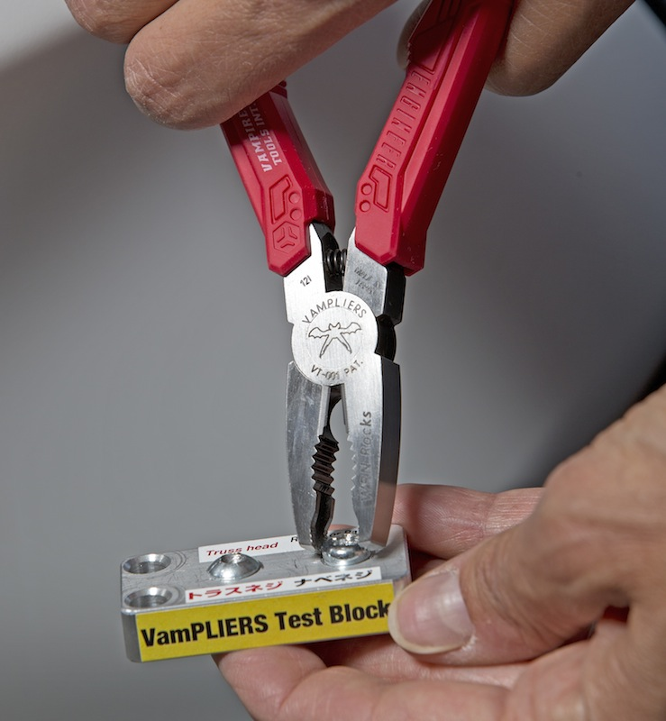 2013 Holiday Gift Guide Klock Werks Screw Removing Pliers