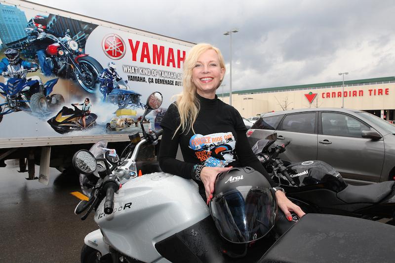 international female ride day is may 2 vicki gray