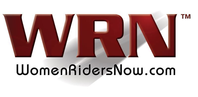 Women Riders Now logo