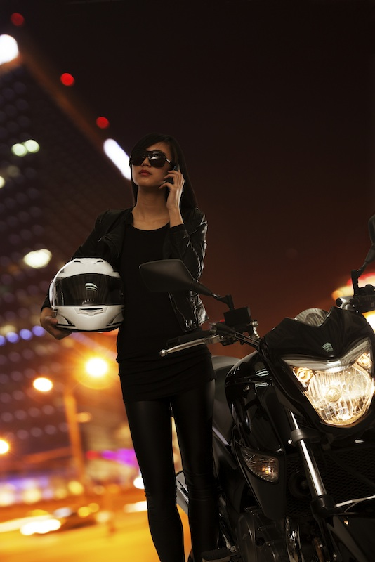 women lead the way in china's motorcycle industry sportbike