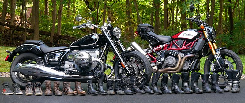 women riders now best picks favorite womens cruiser boots bmw r18 indian ftr 1200