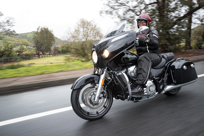 review 2017 indian motorcycle chieftain limited elite handlebar handgrips