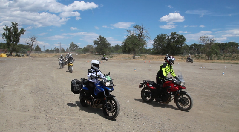top 5 touring motorcycles women are riding now bmw