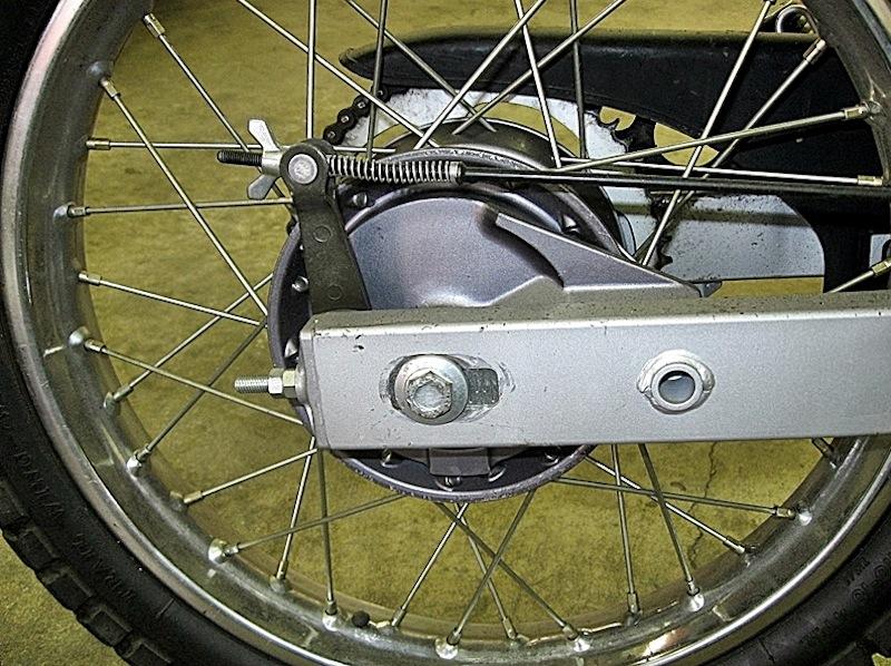 motorcycle brakes maintenance 101