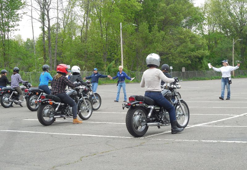 riding right you flunked now what basic ridercourse range exercises