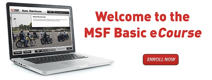 MSF Offering Online Training Graphic