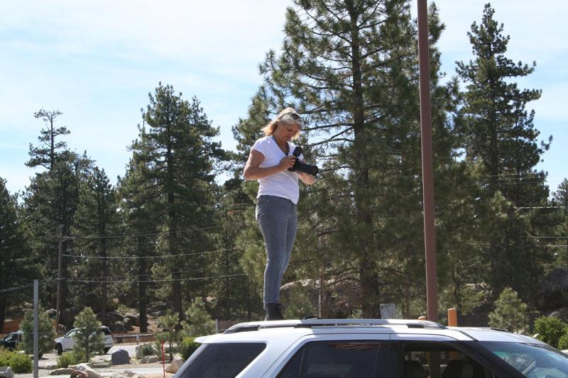 recap of womens sportbike rally west christina shook