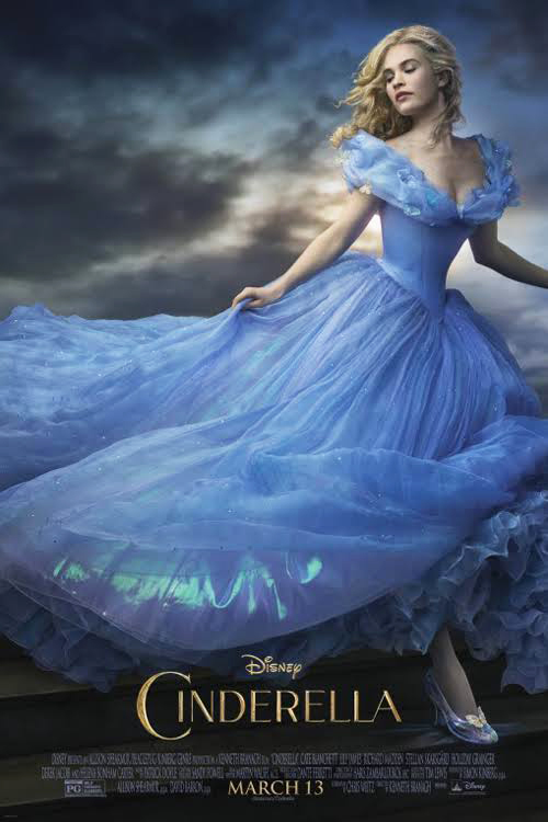 genevieves everyday miracles the momen you realize you are loved cinderella