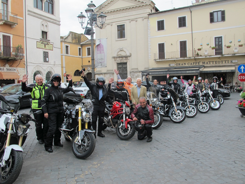 why you should ride a motorcycle in italy once in your life harley davidsons