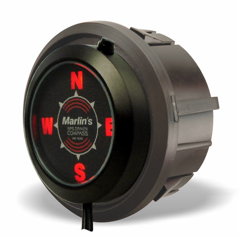 satellite powered compass adds extra layer of navigation quest led