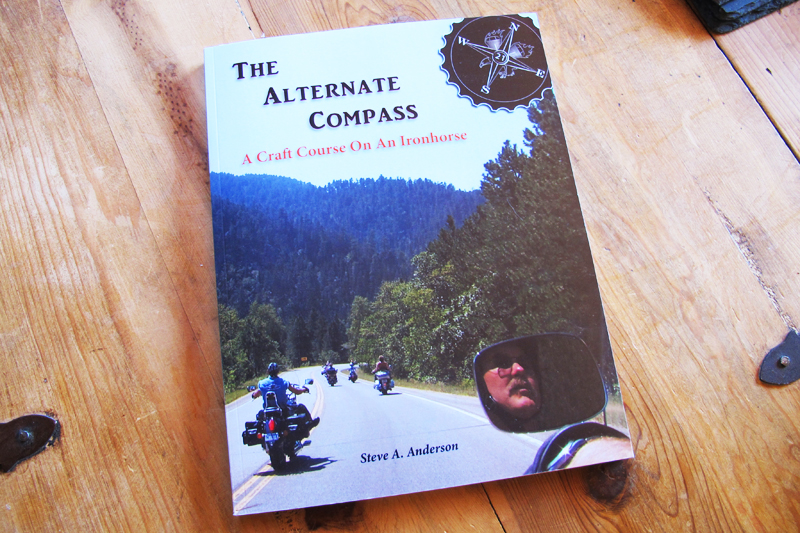 review the alternate compass