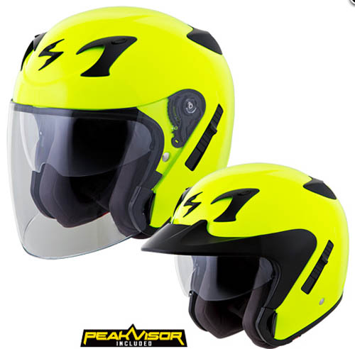 helmet review scorpion exo ct220 neo