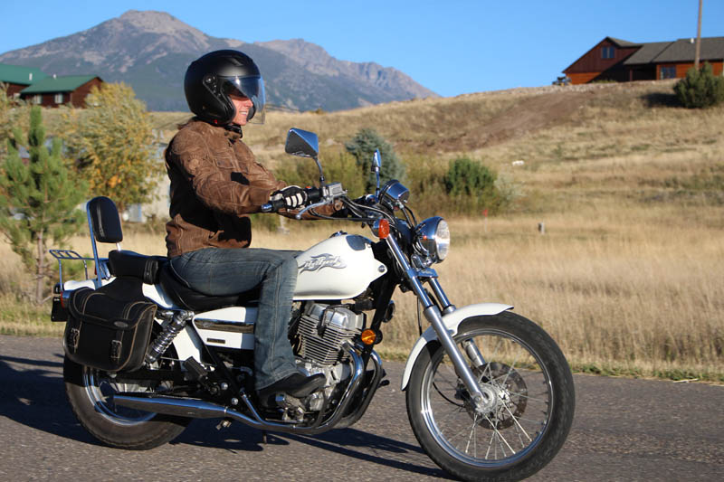 helmet review scorpion exo ct220 riding