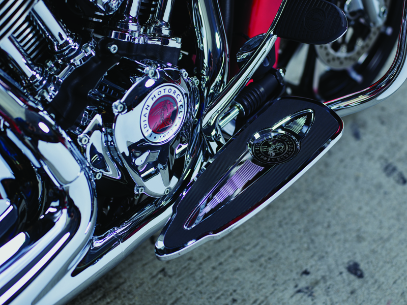review 2017 indian motorcycle chieftan limited elite custom details