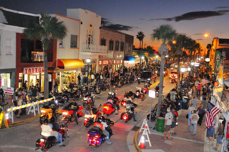 daytona bike week 2020 motorcycle destinations details street