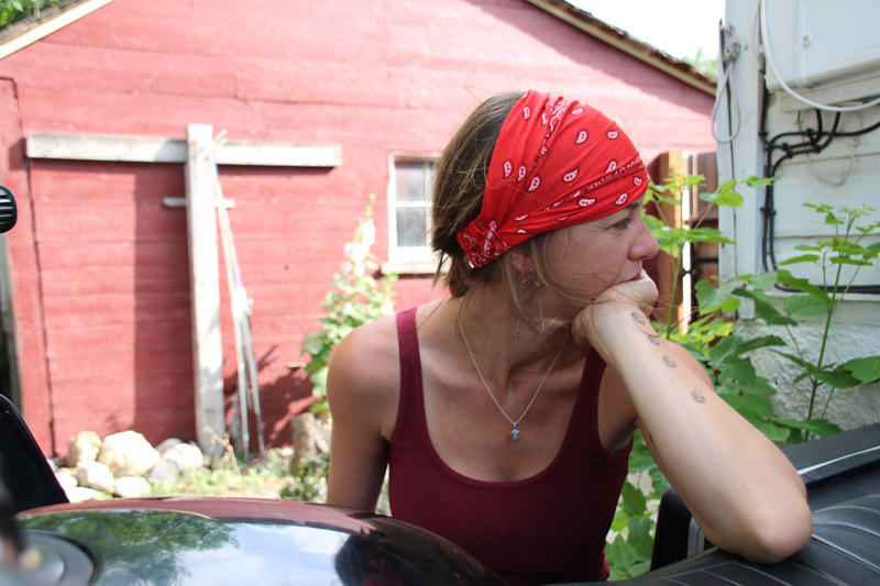 review stylish headwraps that stay on your bandana