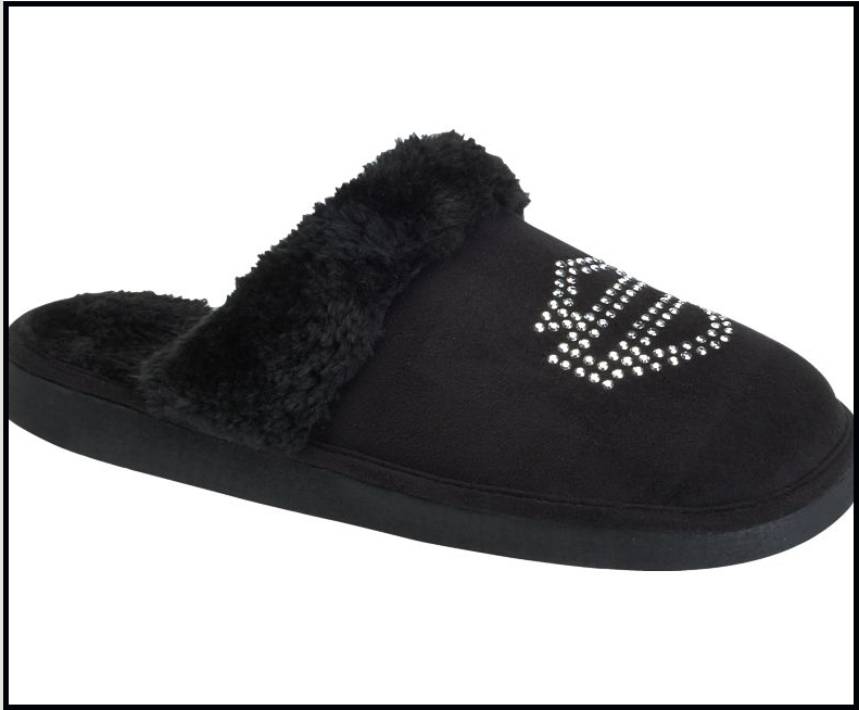 harley davidson ugg style slipper