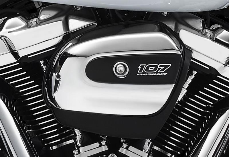 harley davidson unveils all new engine 2017