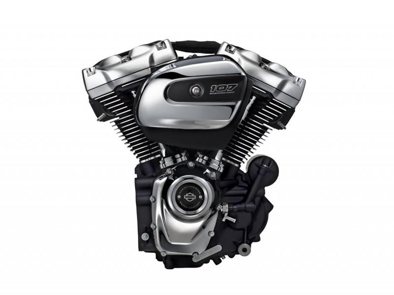 harley davidson unveils all new engine 2017 block