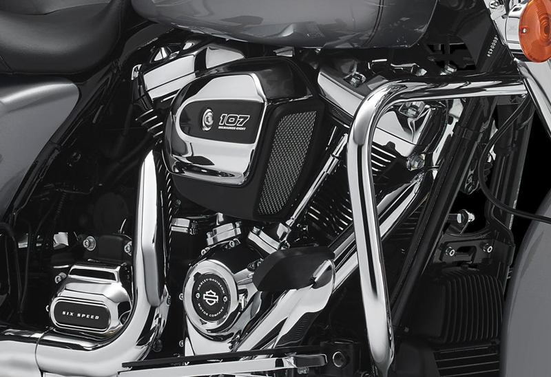 harley davidson unveils all new engine 2017 motorcycle