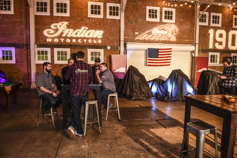 review 2017 indian motorcycle chieftain limited elite event