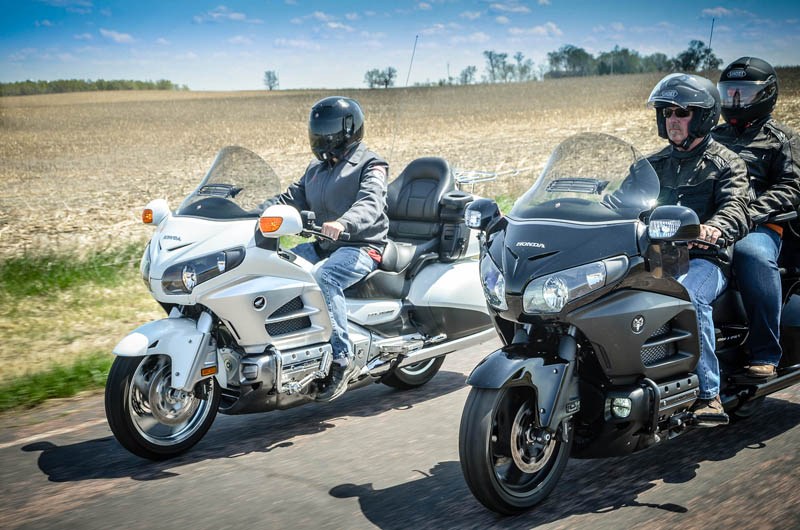 flare windshield now available for Indian and Honda Tourers Gold Wing F6B