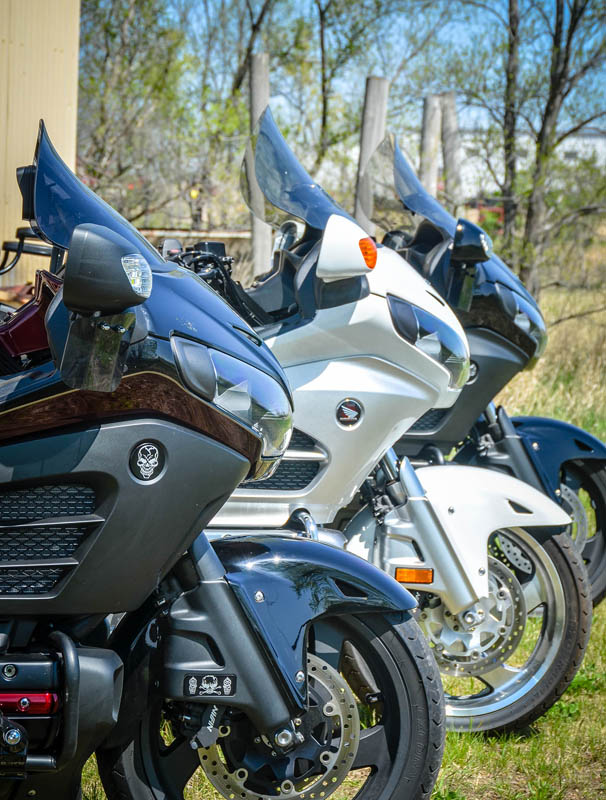 flare windshield now available for Indian and Honda Tourers Gold Wing