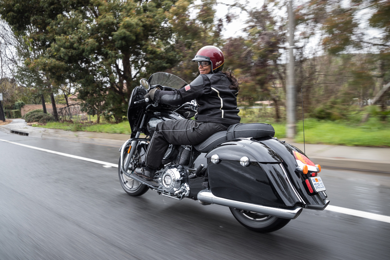 review 2017 indian motorcycle chieftain limited elite floorboards