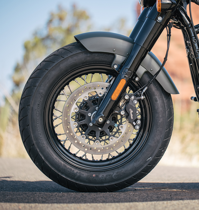 new motorcycle review 2022 indian motorcycle chief wheel brakes