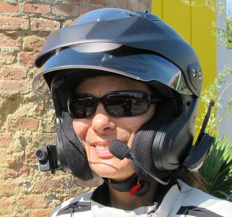 review open face arai ctz helmet cheek pads