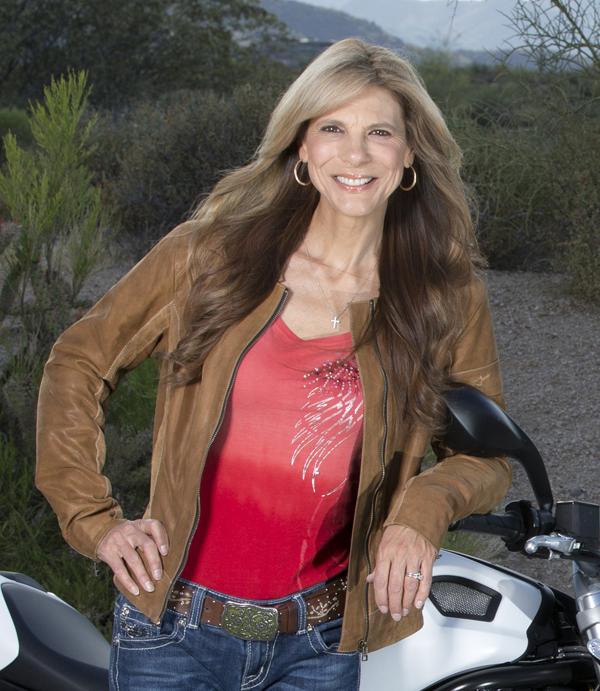 female leaders in motorcycling genevieve schmitt