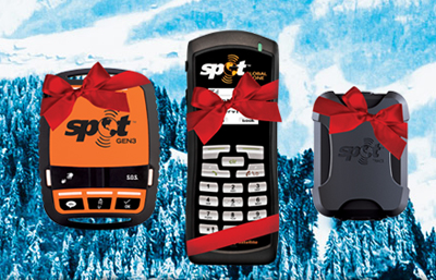 2015 holiday gift guide spot devices
