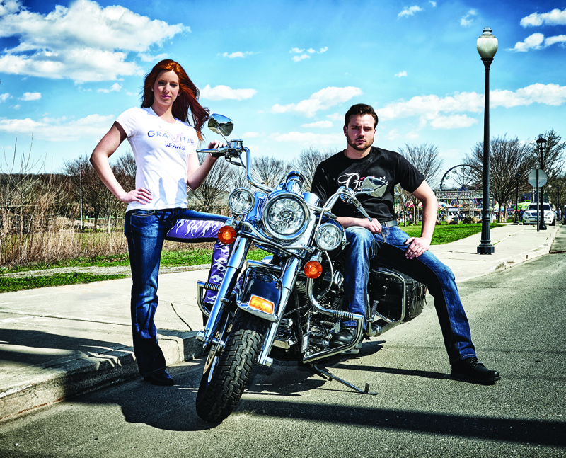 review gravitate jeans designed for motorcycle riders and passengers ladies mens